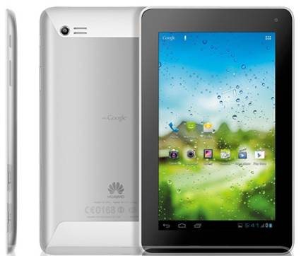 HUAWEI MediaPad 7 Lite Tablet PC Personal Computer