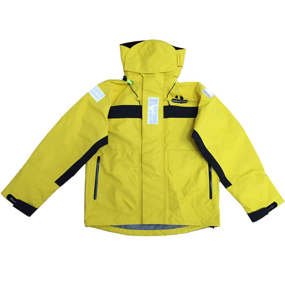 Mens Offshore Jacket