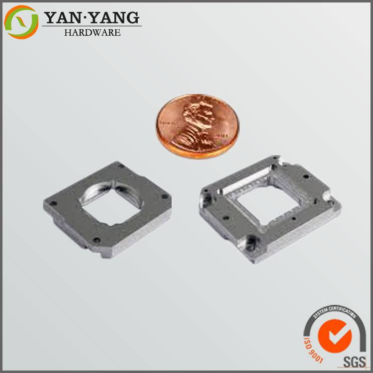 Customized sheet metal part