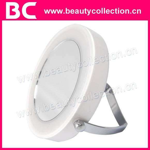 BC-1219  Compact Cosmetic Mirror with  LED light