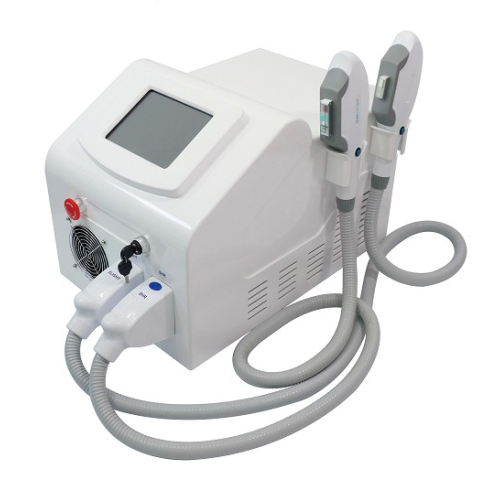 Professional factory supply portable hair removal machine