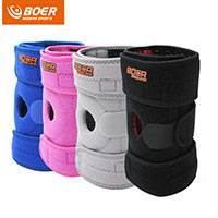 Adjustable Neoprene knee brace knee support