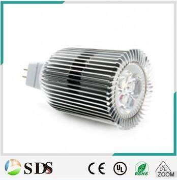High power 9W LED spot light 720LM cool white led spot bulb