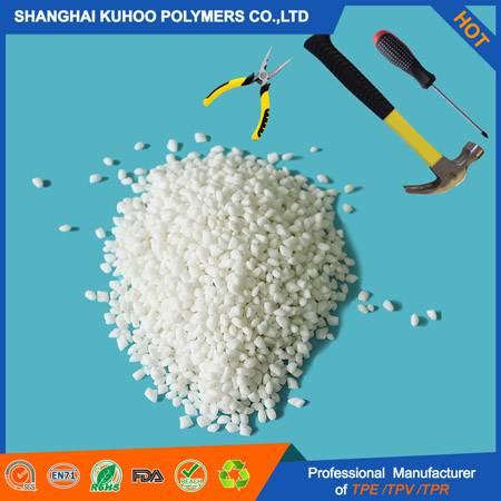 Overmolding TPE / Thermoplastic elastomer/ virgin TPE granules/ Plastic Raw Material