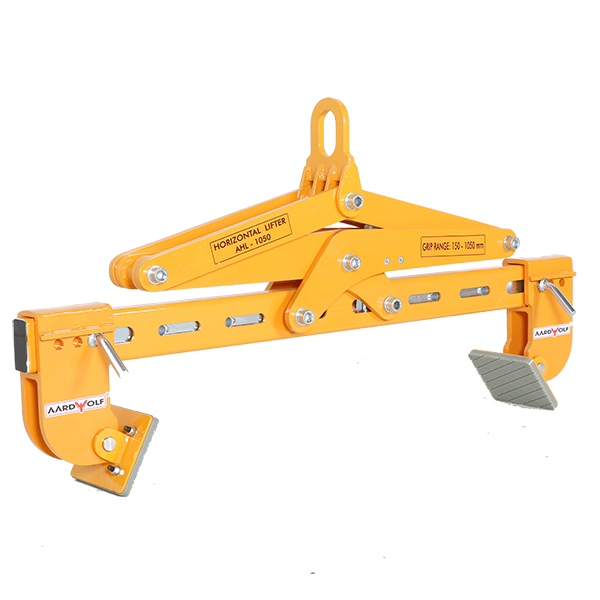 Horizontal Stone Lifting Clamp - 730