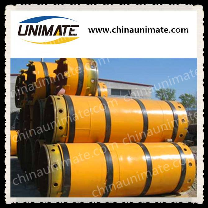 Unimate foundation drill casing pipe and tubing rotary casing tube rotary drilling double wall casin