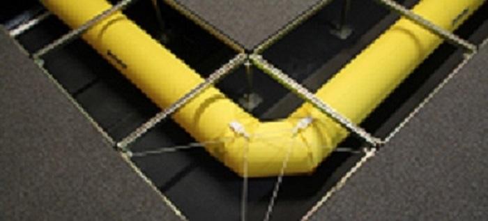 UF-System Underfloor Air Distribution System