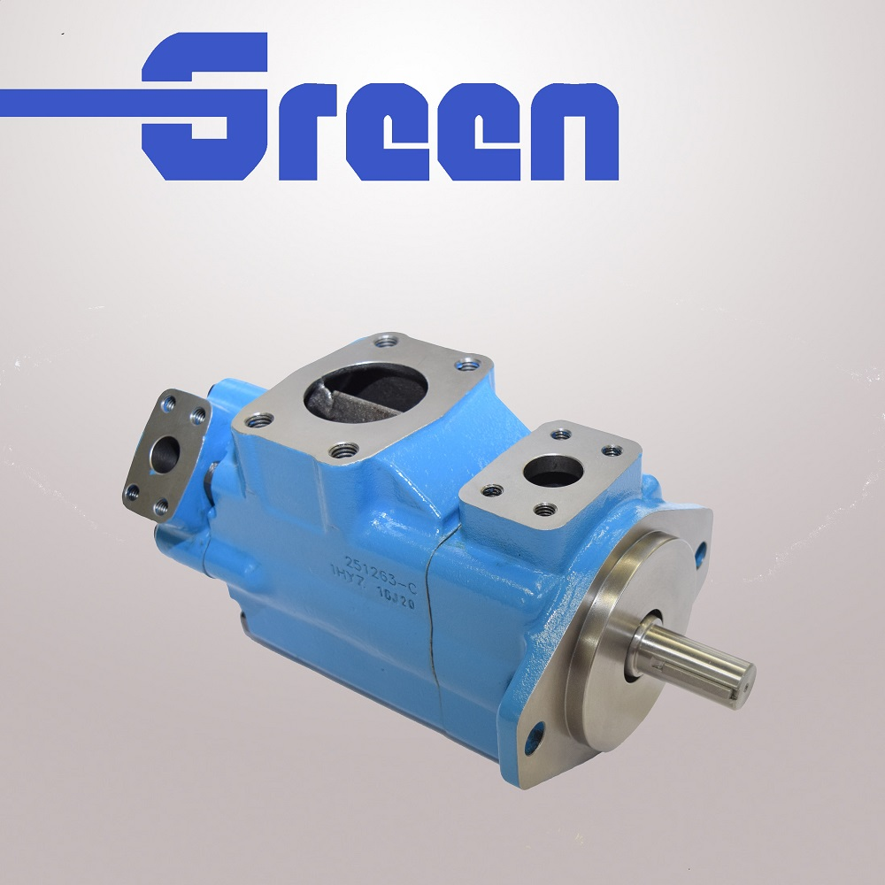 4535VQ eaton vickers hydraulic pump from China