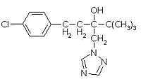 CAS No:107534-96-3,Tebuconazole