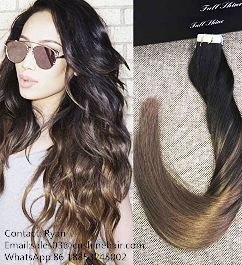 Best price Tape Hair Extension ._SX522_