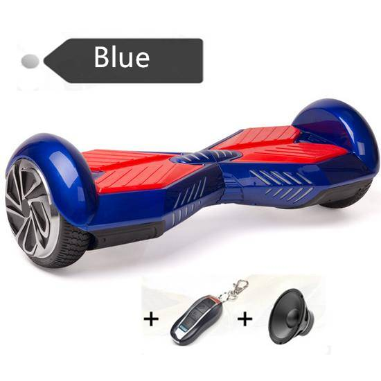 electric scooter 8 inch hoverboard with Samsung battery OEM brand