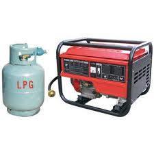 Duetz Natural Gas Generators