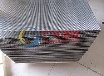 stainless steel flat panel screen for mining