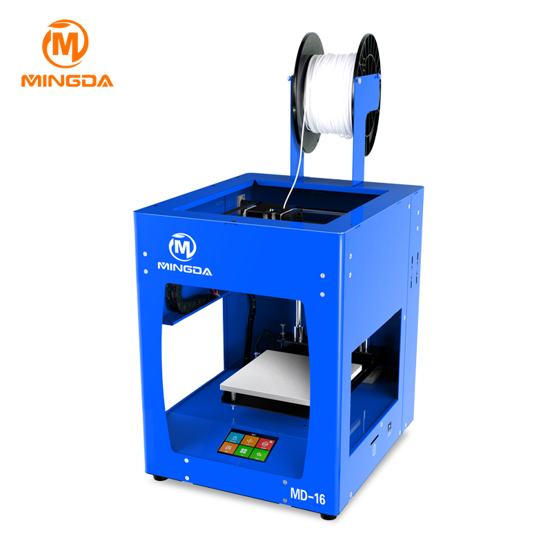 professional 3d printer extruder machine metal frame 3d printer for sale suppliers