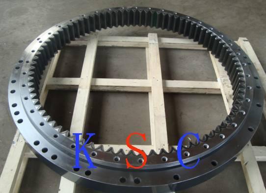 Swing Circle Ring