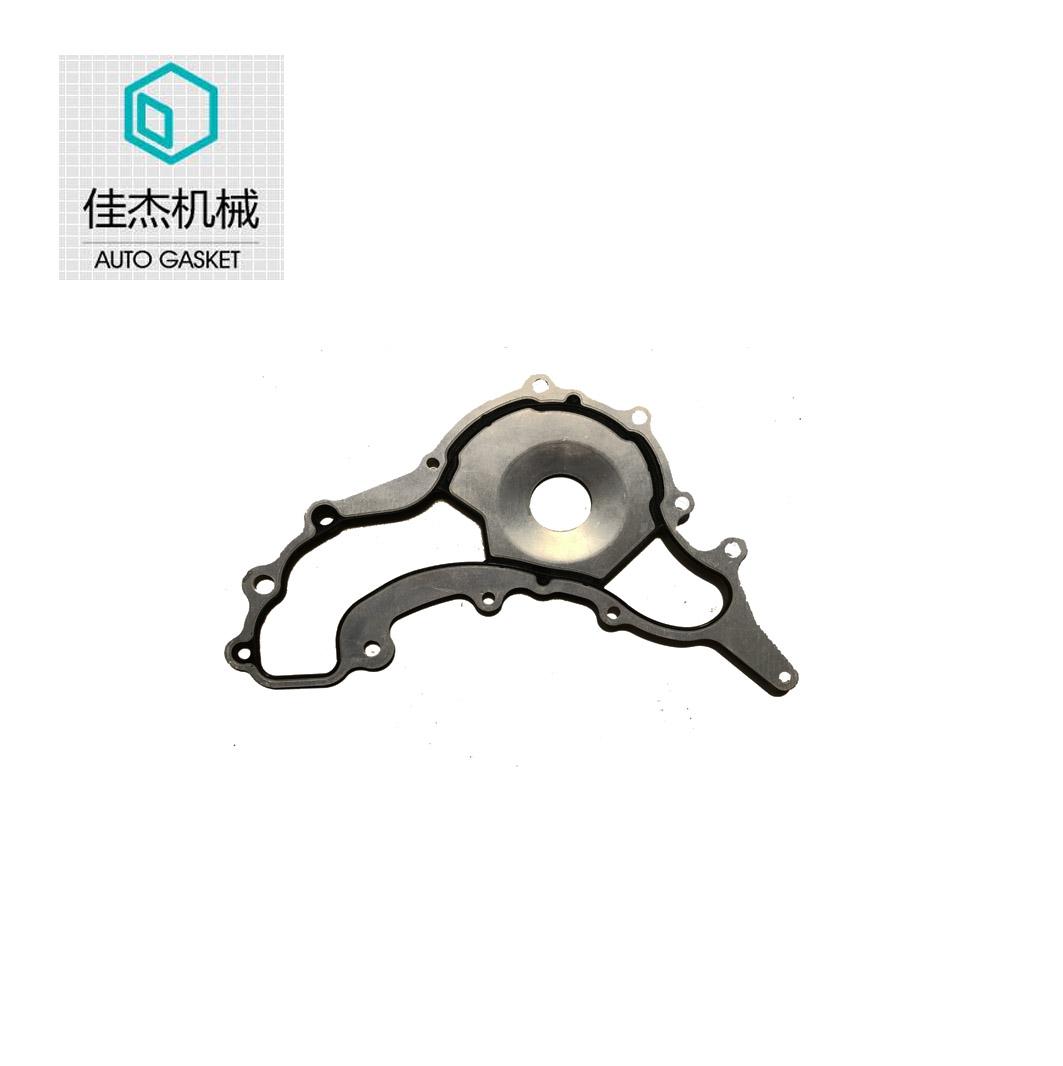 Haining Jiajie auto water pump aluminum gasket