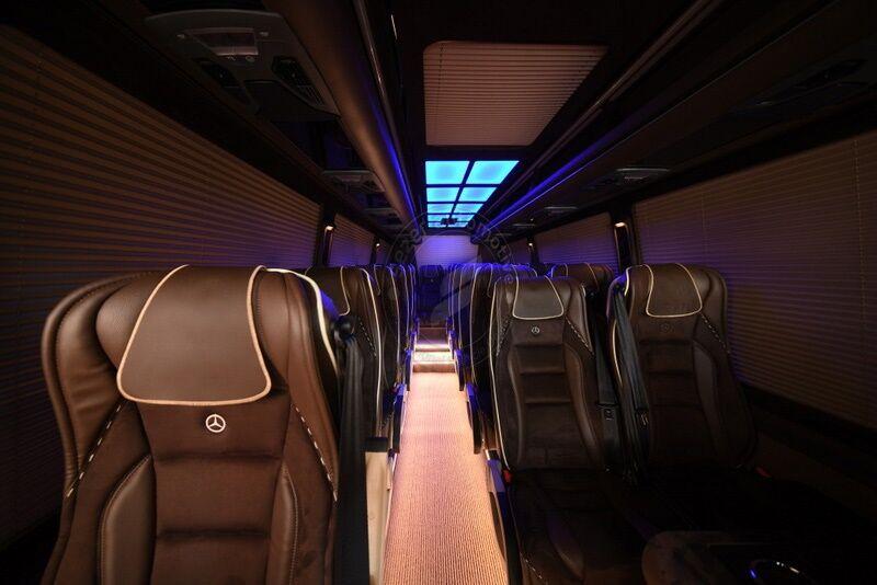 Sezer VIP Design (Luxury Life)