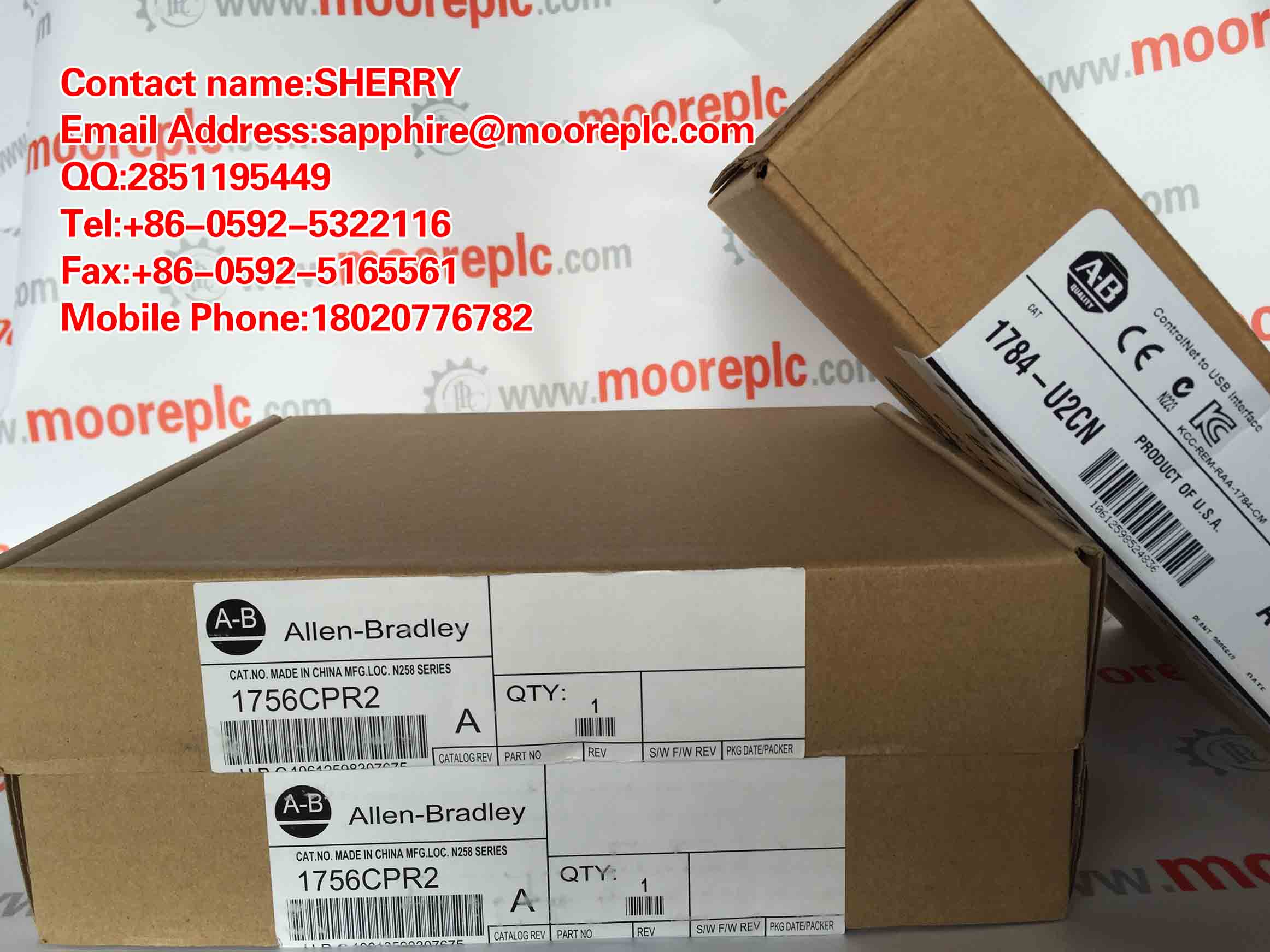 3700A TRICONEX NEW FACTORY SEAL