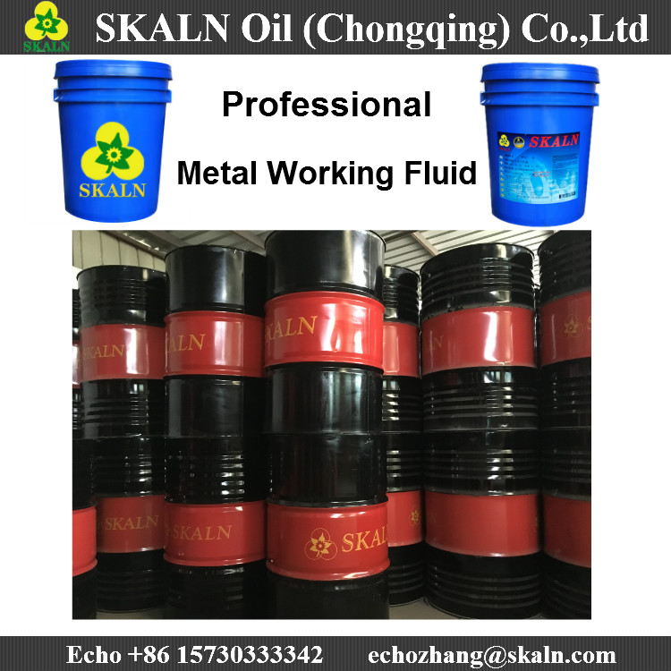 SKALN Corlan 102 Water Soluble Cutting Fluid Milky White Cutting Oil Metal Working Fluid