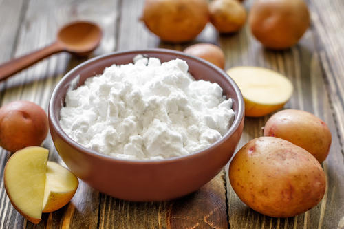 Food Grade Potato Starch/ Native Potato Starch