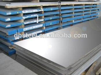 China factory price 316 stainless steel sheet