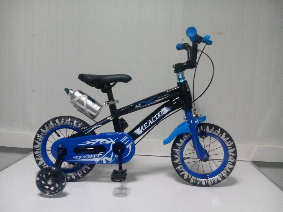 QJ-815 16 INCH baby bike /kid's bike 2016 new model