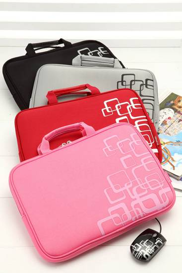 Promotional Eco-friendly Neoprene Laptop Sleeve