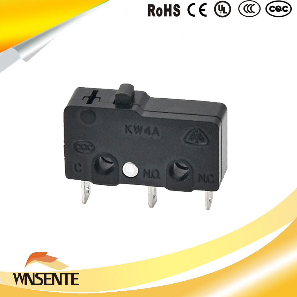 Button micro switch
