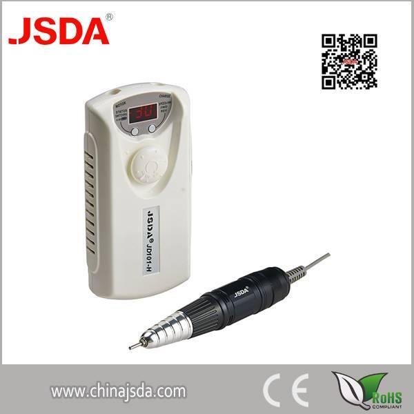 Portable  nail drill