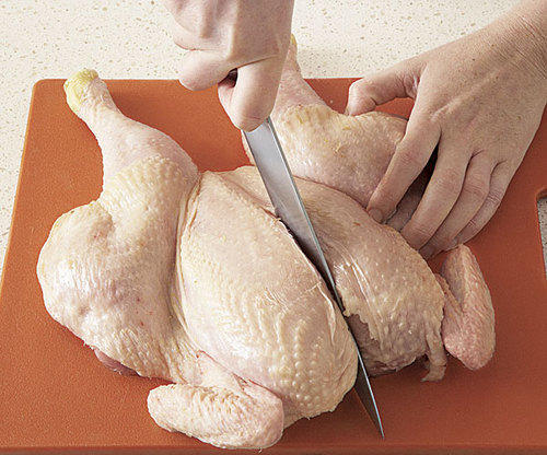 100% chicken wings / Chicken Meat