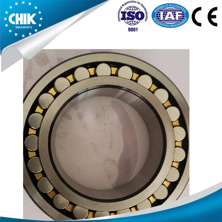 China factory spherical roller bearing Steel industry bearing