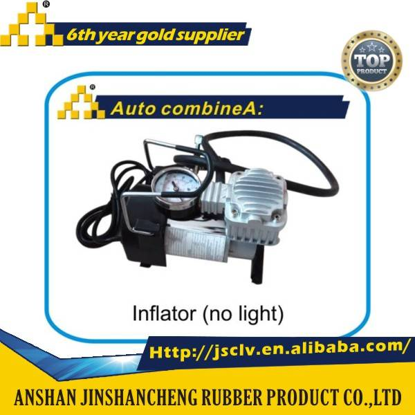 tyre inflator air pump