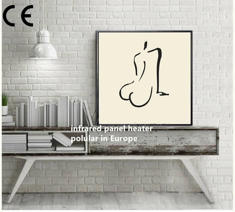 CE IR heating panel manufacturer