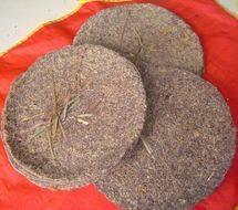 Tea seed meal Organic fertilizer, pestcide