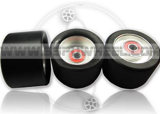 roller derby wheel