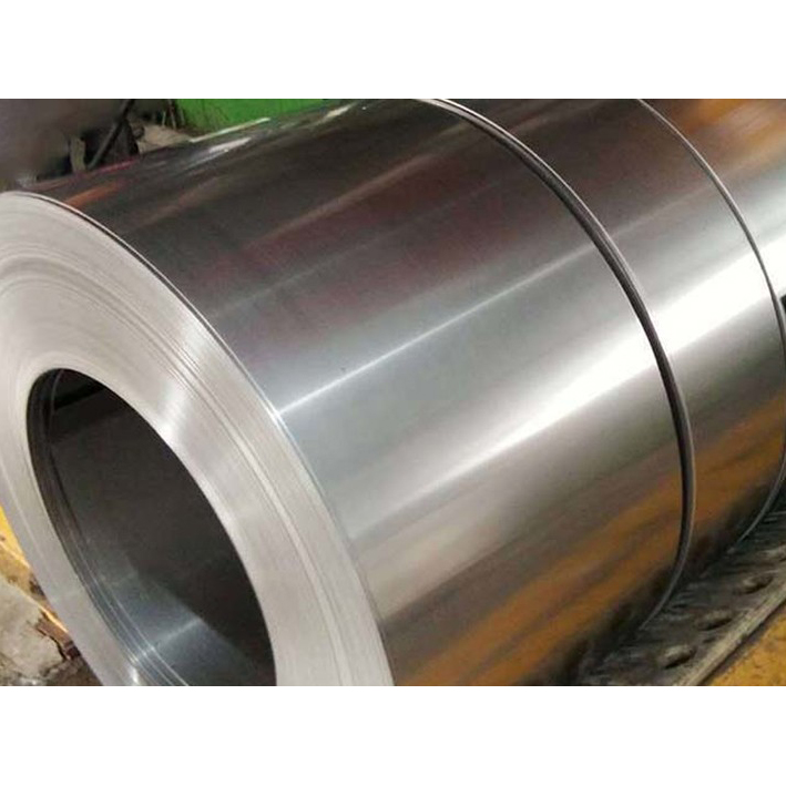 Mirror 304 Stainless Steel Strip With Edge Banding Tape