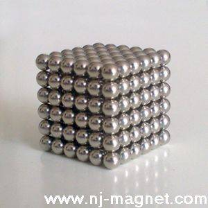 Strong Power Magnet From Chinese Manufacturer Neo Ball Magnet