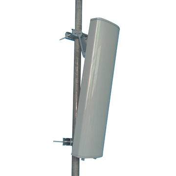 15dBi 2.4G Directional Panel Antenna with SMA Male
