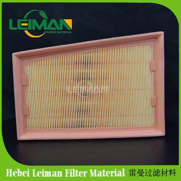 NISSAN air filter 16546-JD20B A63141