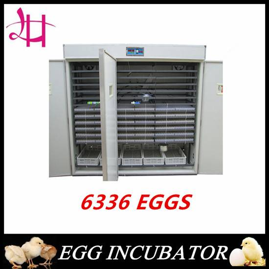 holding large incubator CE Marked best price eggs incubator lh-18