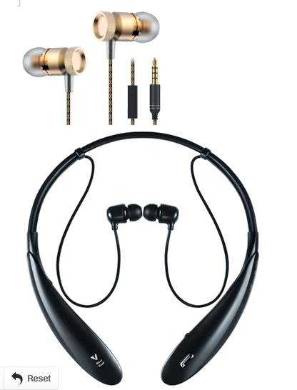 Headset, Bluetooth Headset, All Kinds of Headphones