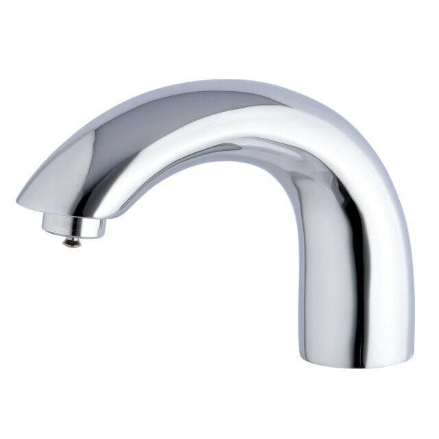 HN-3A60, No Handle Water Saving Tap Touch on and Self Closing / Auto Closing