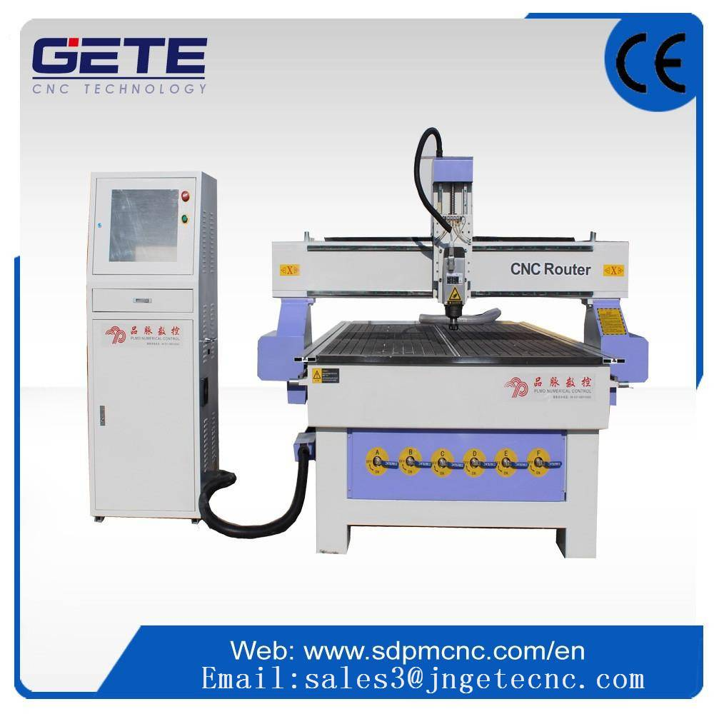 P1325 low price wood cnc router