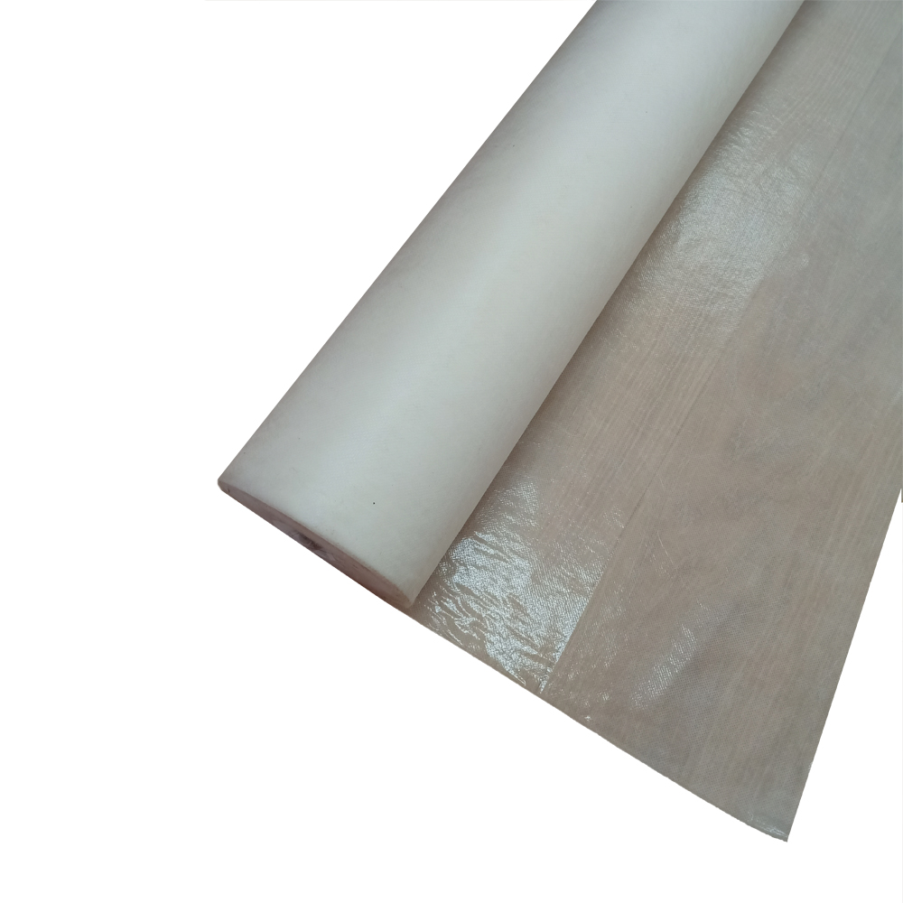 high quality water management damp proofing vapour barrier membrane for roof underlay
