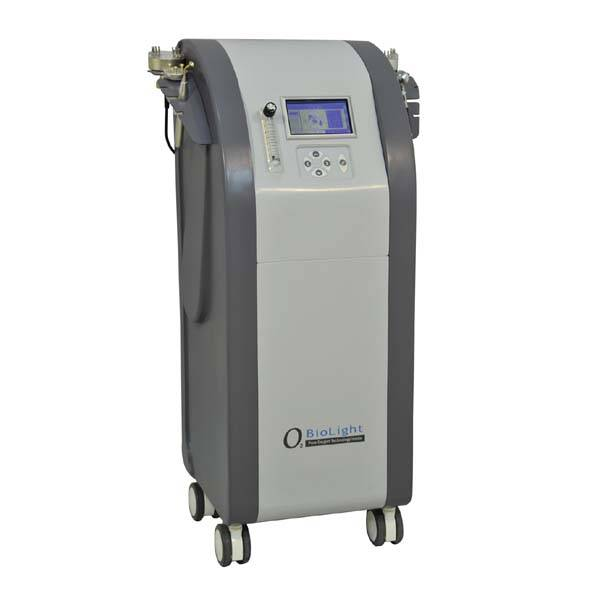 Oxygen & BioLight Therapy (OxyBioLight)