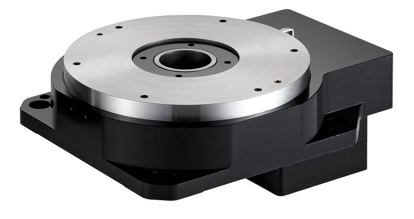 MD-200 Hollow Rotary Actuators