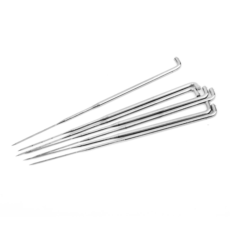 Conical Industrial Felting Needles for Nonwoven Needle Punched Machine