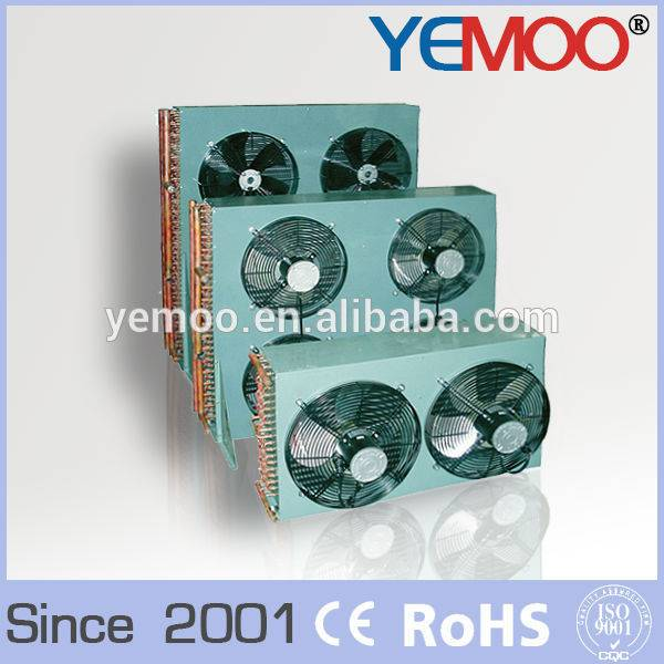 YEMOO monoblock evaporative condenser cold storage chiller condenser