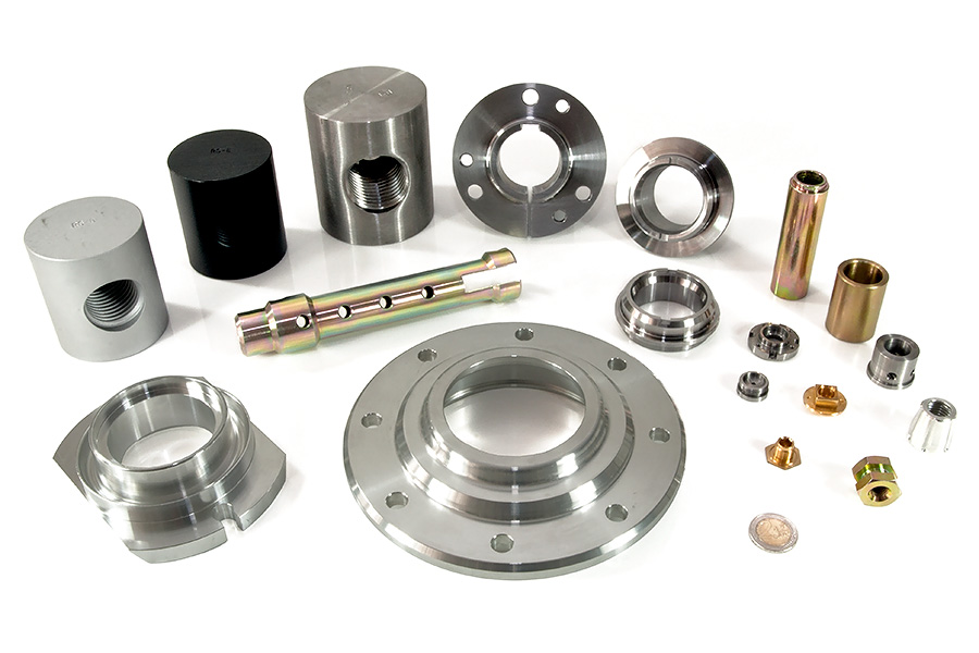 China machining parts, metal stamping parts, turning parts, cnc parts, Springs, cold forming pa