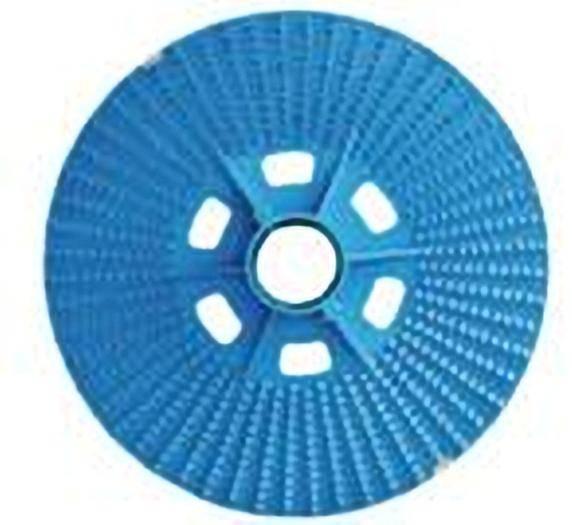 disk aerator
